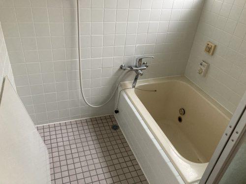 吉田5 風呂