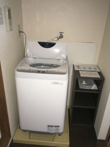 LW203洗濯機