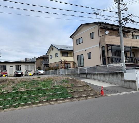 東和田 2区画