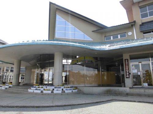 小布施中学校