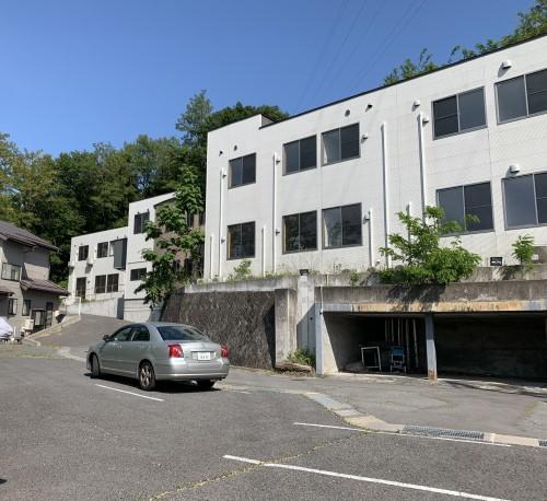 上田原 一棟貸建物